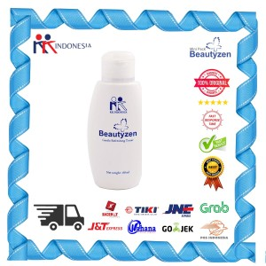 Harga beautyzen gentle refreshing toner 60ml kk indonesia | HARGALOKA.COM