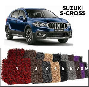 Harga karpet mobil comfort deluxe suzuki s cross full   HARGALOKA.COM