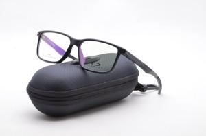 Harga frame kacamata minus 4887 frame lensa kaca mata baca pria 1   hitam polos frame   HARGALOKA.COM