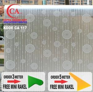 Harga Sticker Stiker Kaca Motif Minimalist Window Film Katalog.or.id