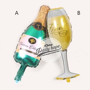Info Balon Foil Gelas Botol Katalog.or.id