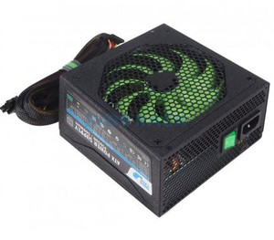 Harga indocase psu500   power supply 500w pure with modular cable 80 | HARGALOKA.COM