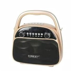 Harga mini portable pa speaker krezt hdt | HARGALOKA.COM
