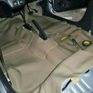 Harga karpet dasar mobil tebal all new rush terios   HARGALOKA.COM