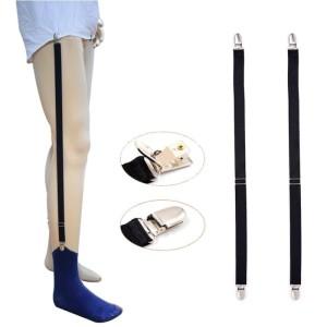 Harga suspender penahan baju penjepit ke kaos kaki membuat baju | HARGALOKA.COM
