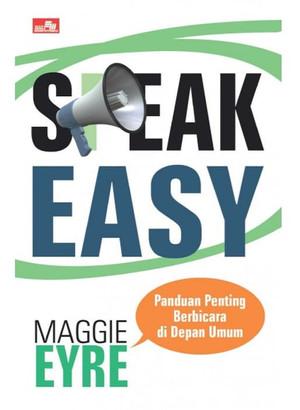 Harga speak easy   panduan berbicara di depan | HARGALOKA.COM