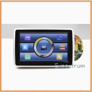 Katalog Tv Headrest Mobil 10 1 Dvd Clip On Touch Screen Katalog.or.id