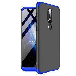 Harga nokia x6 6 1 plus 360 protection slim matte case   | HARGALOKA.COM