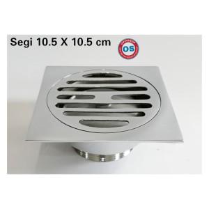 Harga floor drain saringan got kamar mandi model garis | HARGALOKA.COM