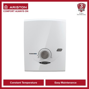 Harga ariston   aures easy   electric instant water | HARGALOKA.COM