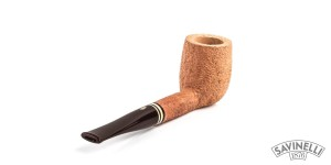 Harga savinelli seta rusticated 111 9mm pipa cangklong briar tobacco | HARGALOKA.COM
