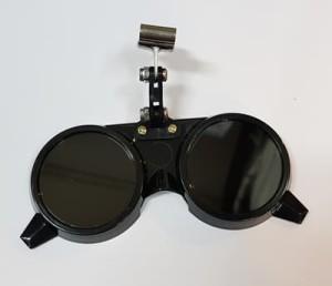 Info Kacamata Safety Dust Goggle Np102 Blue Eagle Katalog.or.id