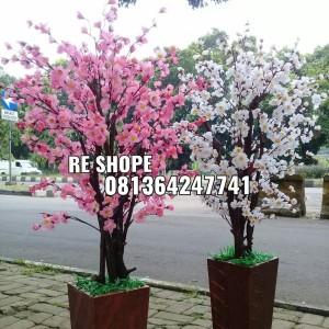 Harga Bunga Plastik Sakura Katalog.or.id