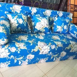 Harga Free Ongkir Inoac Sofa Bed Sofabed No1 Uk 180x200x20 Garansi 10tahun Katalog.or.id