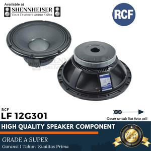 Harga speaker rcf 12 inch lf12g301 grade | HARGALOKA.COM