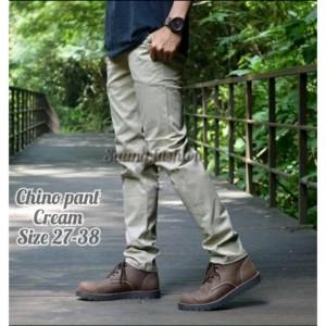 Harga celana chino panjang big size | HARGALOKA.COM