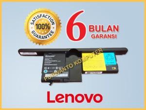 Harga original baterai laptop lenovo thinkpad x60 x60t x61 x61t   HARGALOKA.COM