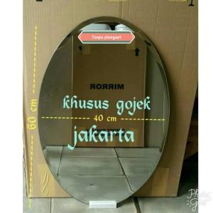 Info Kaca Cermin Gantung Oval Polos Cermin Washtafel Cermin Kamar Mandi Katalog.or.id