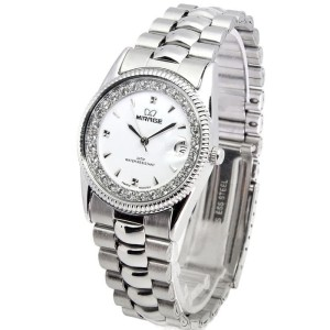 Harga jamjam tangan analog jam tangan wanita mirage jam   HARGALOKA.COM
