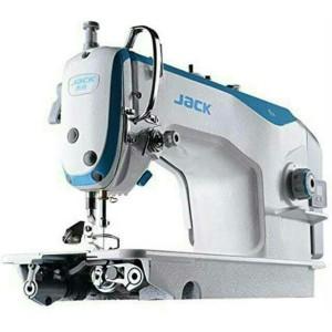 Harga mesin jahit jack f4   mesin jahit jack servo motor industri high | HARGALOKA.COM