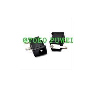 Harga Dc 022 Dc Power Supply Jack Socket Outlet Connector 5 5x2 1mm Am57 Katalog.or.id