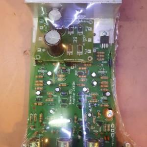 Harga kit speaker aktif sx 7800 w stereo pakai tip 41 | HARGALOKA.COM