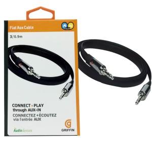Harga kabel aux griffin cable audio kabel salon | HARGALOKA.COM