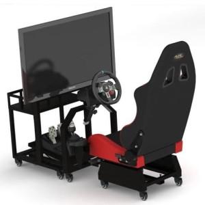 Harga pc ps4 pro racing gaming seat game chair logitech g29 kursi | HARGALOKA.COM