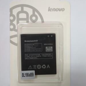 Harga baterai lenovo bl198 a859 bl208 s920 s880 a850 a830 s890 a860e | HARGALOKA.COM