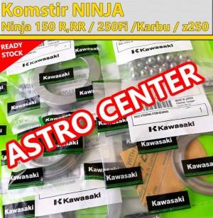Harga komstir bearing ninja 150 r rr s ss ninja 250 fi 250 karbu z250 | HARGALOKA.COM