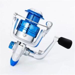Harga reel pancing cx 6000 chihiro fishing reel gulungan | HARGALOKA.COM