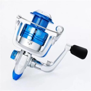 Harga reel pancing cx 2000 chihiro gulungan pancing fishing reel alat | HARGALOKA.COM
