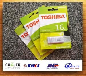 Harga flashdisk toshiba 16gb flash disk flash drive toshiba | HARGALOKA.COM