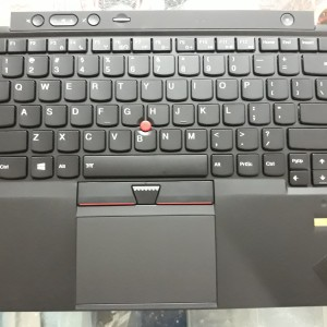 Harga keyboard lenovo thinkpad x1 carbon gen 1 with frame | HARGALOKA.COM