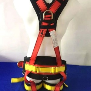 Katalog Safety Belt Full Body Harness Karam Pn 56 Katalog.or.id