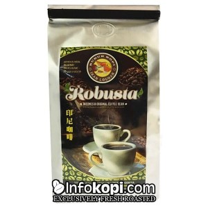 Harga kopi robusta sidikalang single origin | HARGALOKA.COM
