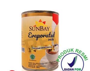Harga sunbay evaporated milk susu sunbay evaporasi | HARGALOKA.COM