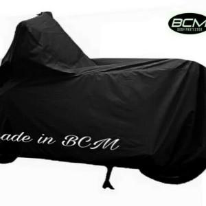 Harga sarung selimut body cover motor harley davidson dyna wide | HARGALOKA.COM