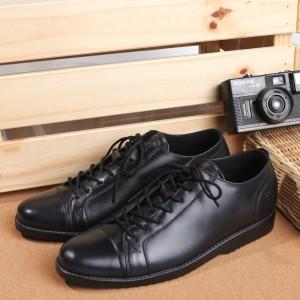 Harga sepatu pria pantofel casual boston smith converse adidas bally   tan   HARGALOKA.COM