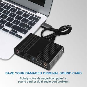 Harga usb soundcard 6 channel 5 1 optical   HARGALOKA.COM