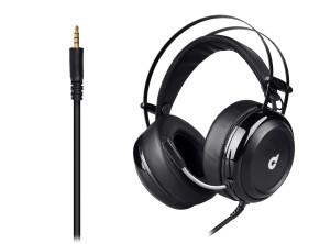 Harga dbe acoustics gm250 pro gaming headphone dengan 3 5mm | HARGALOKA.COM