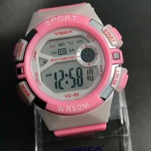 Harga jam tangan anak digital anak water resist merk visica skmei   HARGALOKA.COM