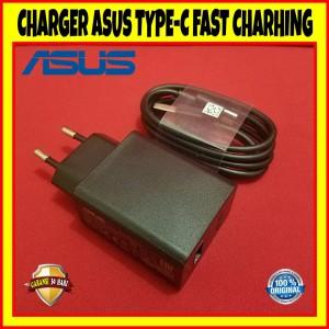Harga charger casan asus zenfone 4 max zc520kl indonesia fast charging | HARGALOKA.COM