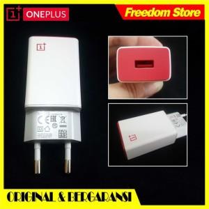 Harga head batok charger oneplus 1 2 3 5v 2a kepla casan original 100 | HARGALOKA.COM