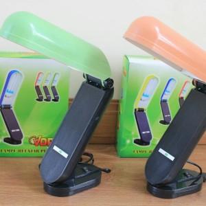 Harga lampu belajar meja anak bentuk bebek lipat fit e27 | HARGALOKA.COM