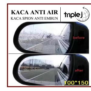 Katalog Kaca Film Anti Air Waterproof Anti Embun Spion Mobil Uk150 X 100 Katalog.or.id