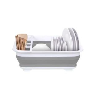 Harga rak piring praktis dapat dilipat jika tidak | HARGALOKA.COM