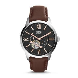 Harga fossil jam tangan pria analog | HARGALOKA.COM