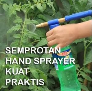 Harga Alat Semprot 2 Kepala Sprayer Head Hand Pump Multifungsi Katalog.or.id