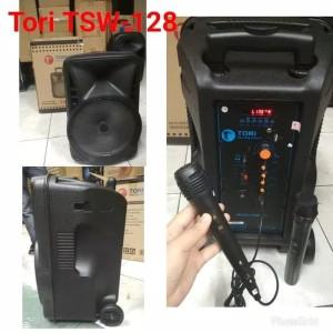 Harga portable pa speaker tori tsw | HARGALOKA.COM